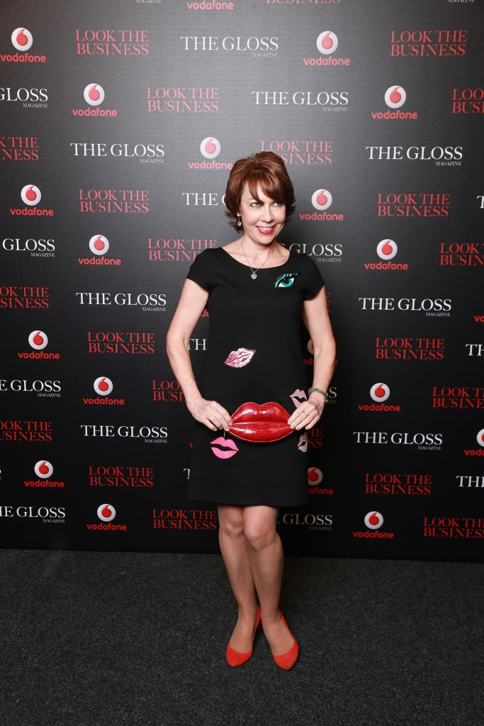 Keynote speaker, author Kathy Lette