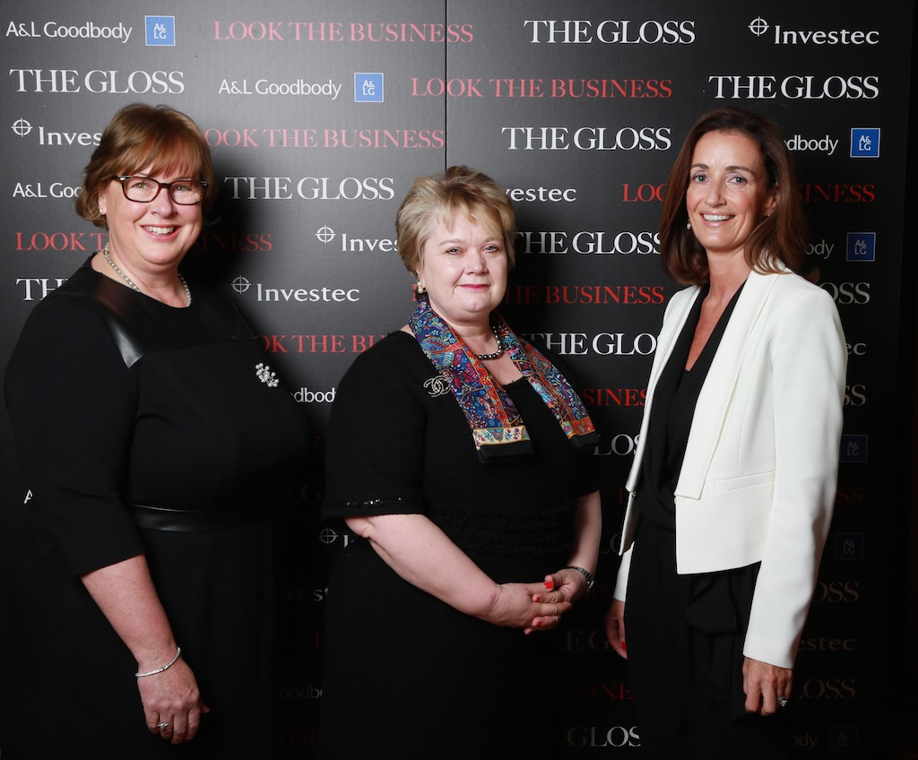 Sheena Doggett, Mrs, Moneypenny and Aisling Dodgson2