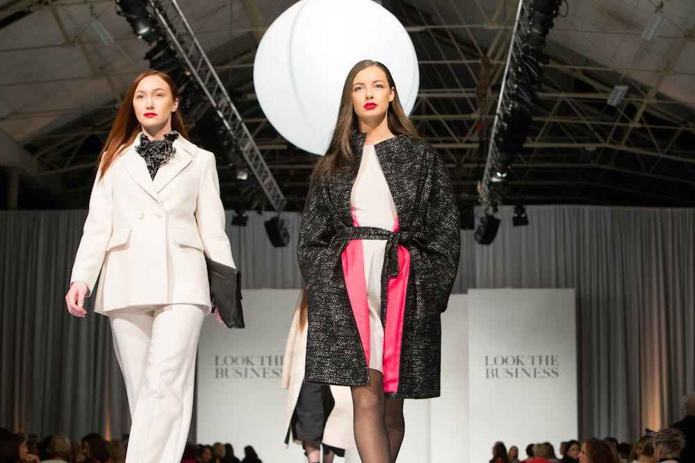 The Look The Business 2016 fashion show featuring Fashion Forward dressing from Samui