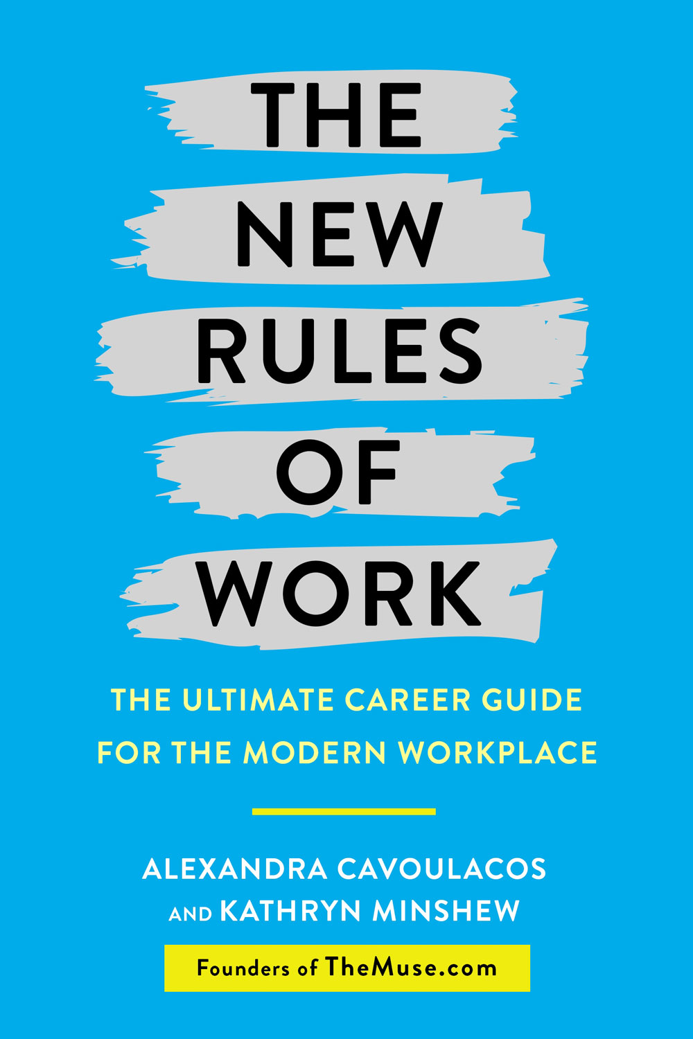 The-Gloss-Magazine-Look-The-Business-New-Rules-of-Work-book