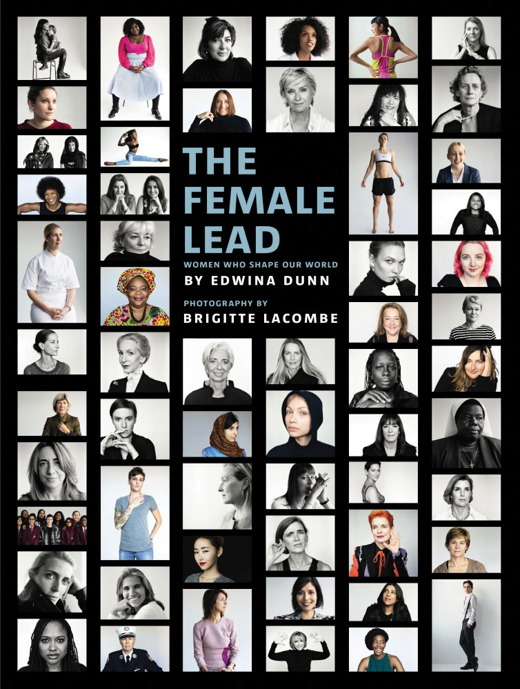 The-Female-Lead-by-Edwina-Dunn