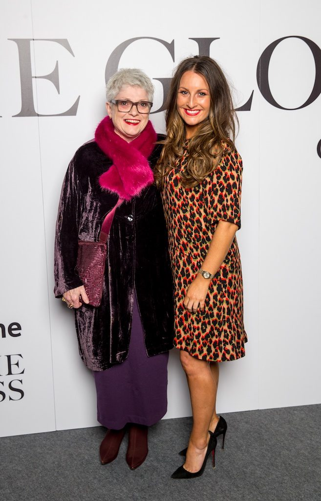 Ros Walsh and Maoliosa Connell, Avoca