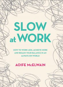 The-Gloss-Magazine-Books-Slow-at-Work