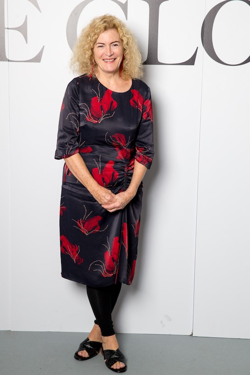 Carolyn Donnelly, Dunnes Stores