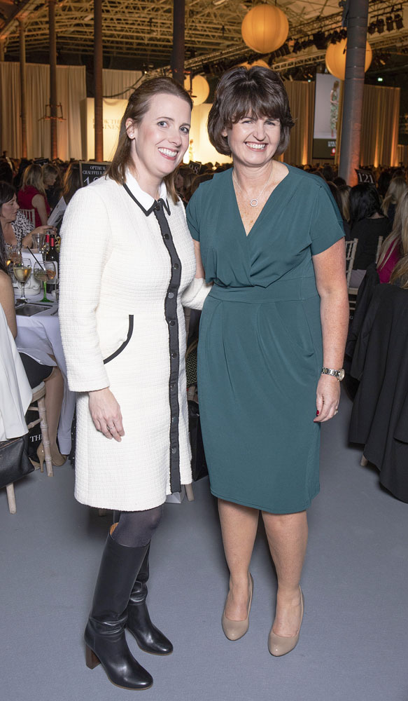 Emma Cotter, Park Developments and Sharon Mullen, Sherry Fitzgerald