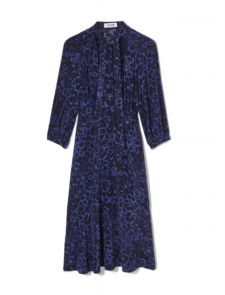 Samantha Cameron-Cefinn-Daria Dress